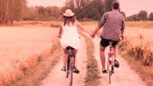 gelukkige relaties
